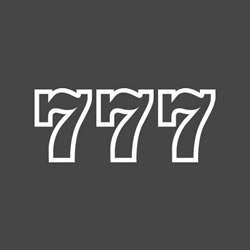 777 Demolition logo