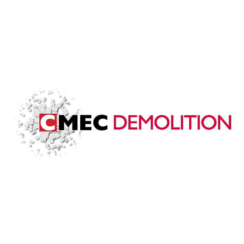 CMEC Demolition logo