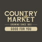 Country Market logo