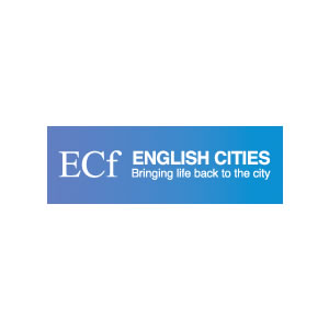 English Cities Fund logo
