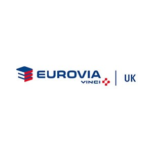 Eurovia UK logo