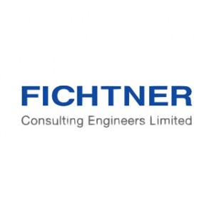 Fichtner Consulting Engineers logo