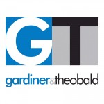 Gardiner and Theobald logo