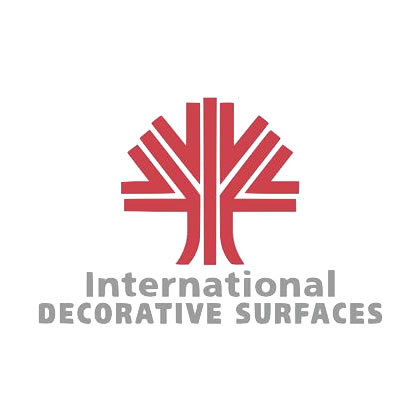 International Decorative Services logo