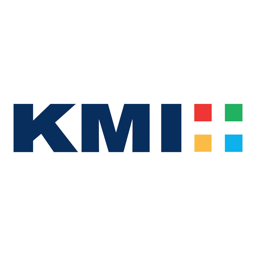 KMI Plus logo