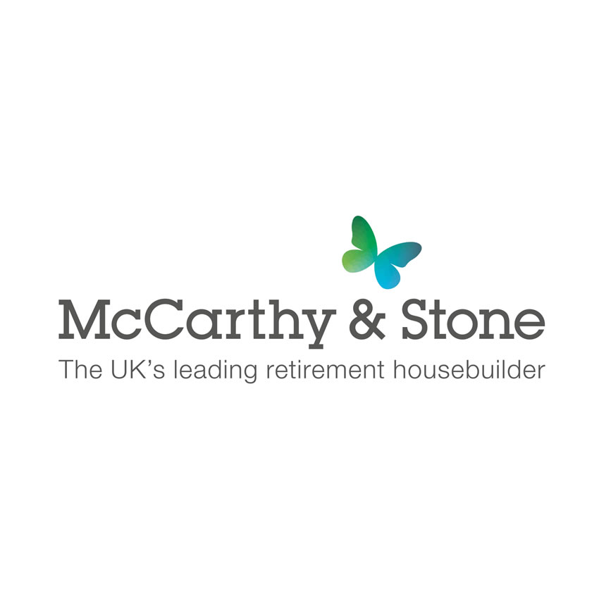 McCarthy and Stone logo