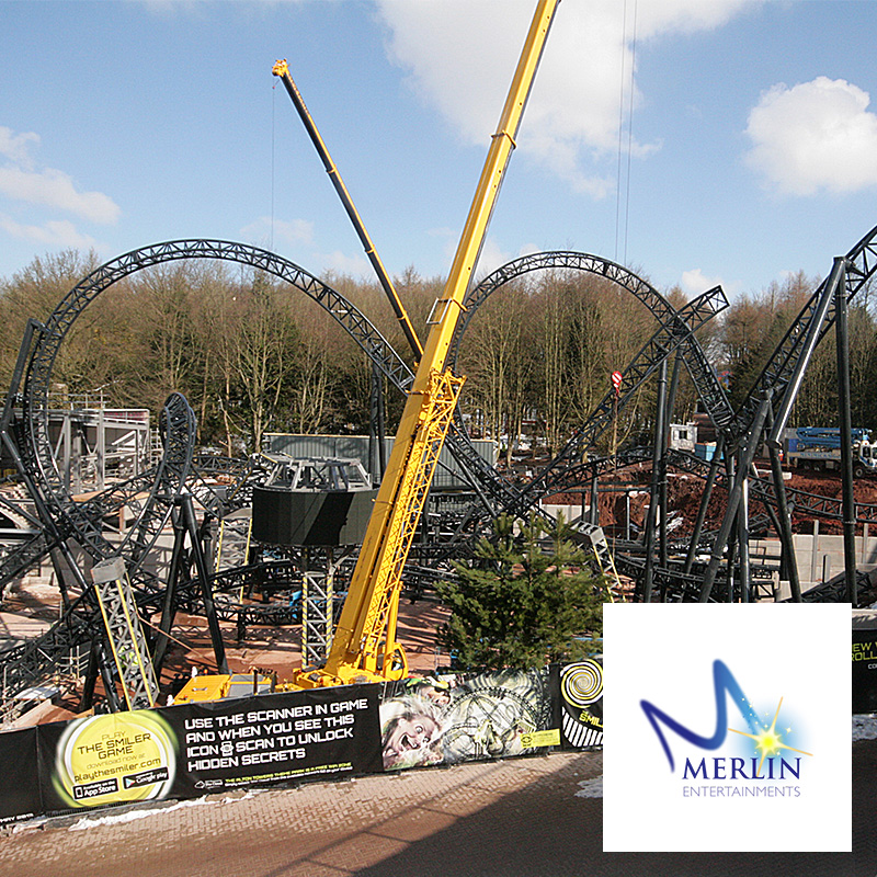 Merlin Entertainments feature image