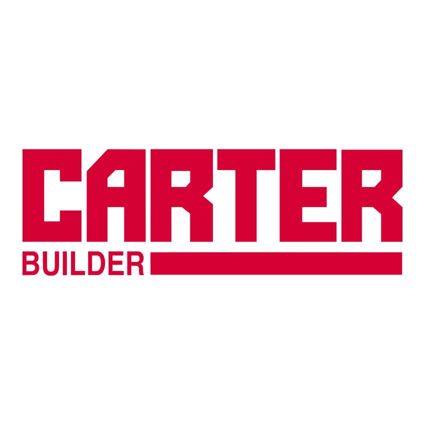 RG Carter Builder logo