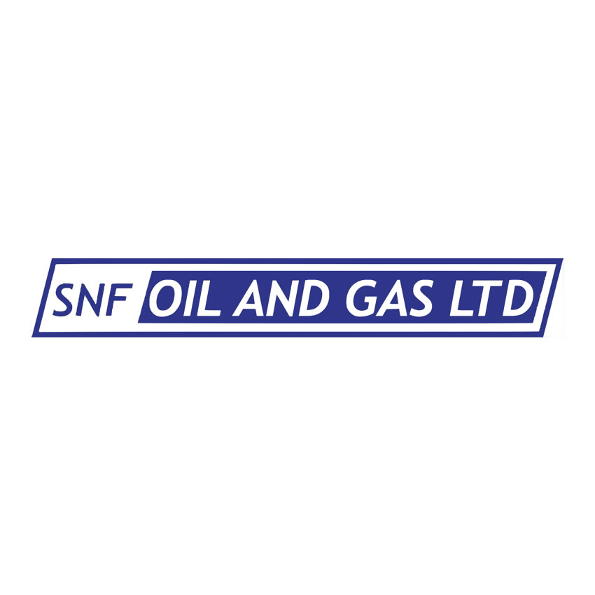 SNF Oil and Gas Ltd logo