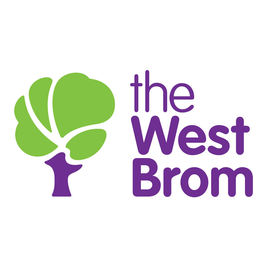 The West Brom logo