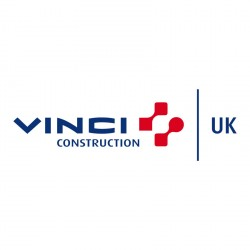 Vinci Construction UK logo
