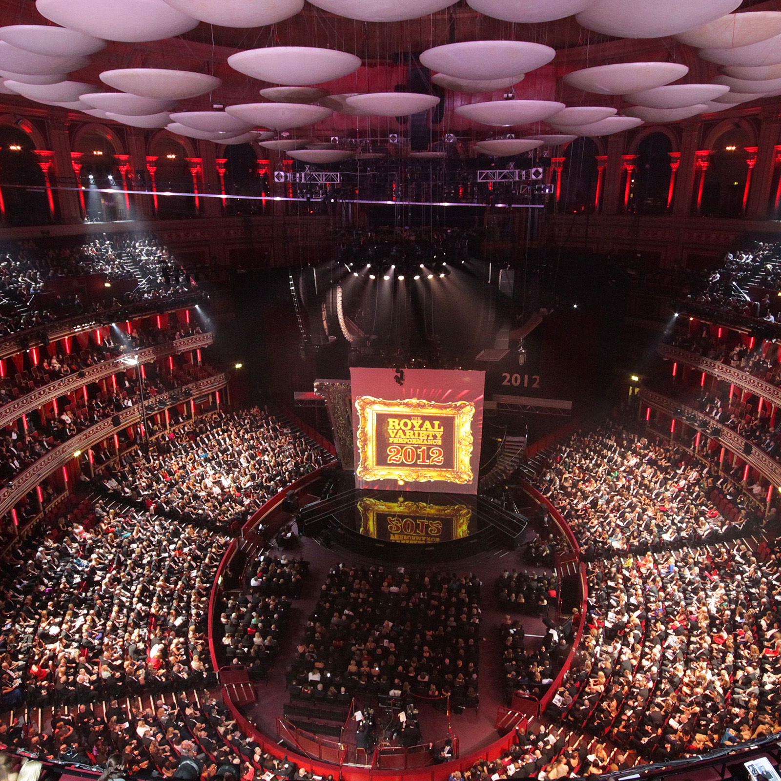 Royal Albert Hall – A Year in the Life