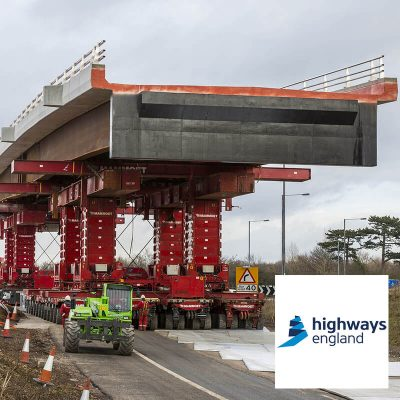 Highways England feature image