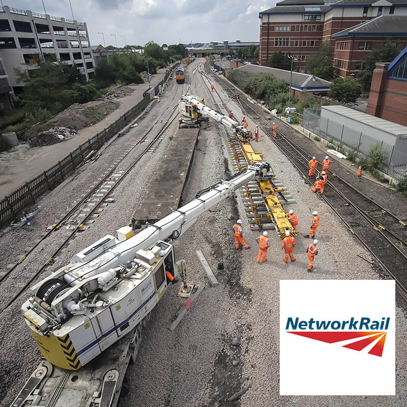 Network Rail feature image