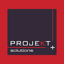 Project Plus logo