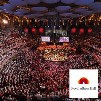Royal Albert Hall feature image
