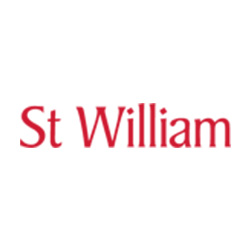 St William logo