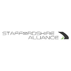 Staffordshire Alliance logo