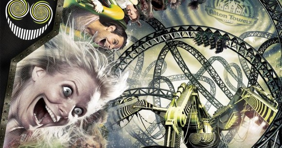 Promotional image for The Smiler