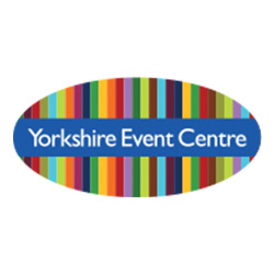 Yorkshire Event Centre logo