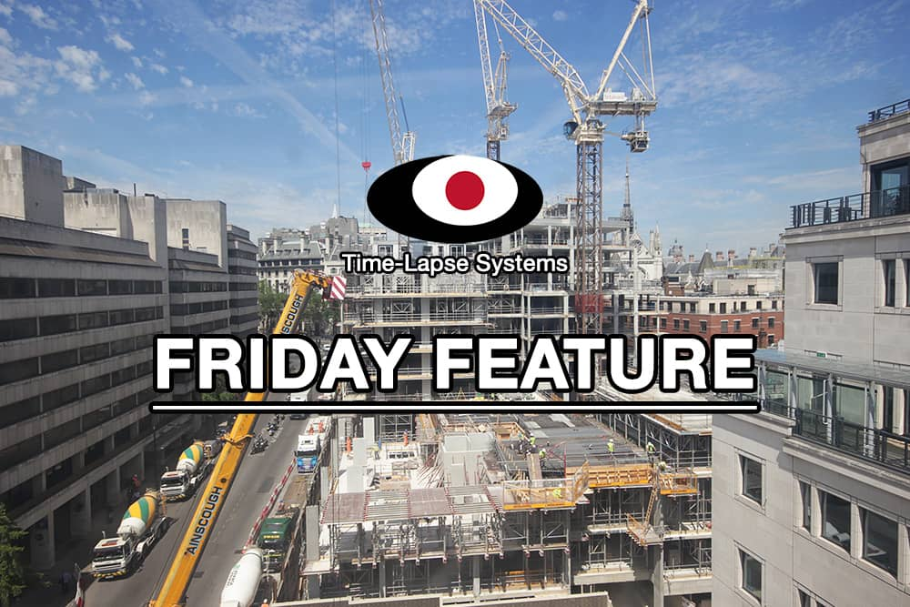 190 Strand Friday Feature promotional image