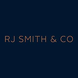 RJ Smith & Co logo