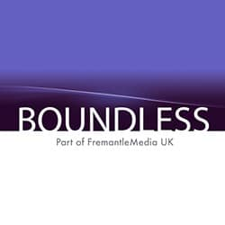 Boundless Productions logo