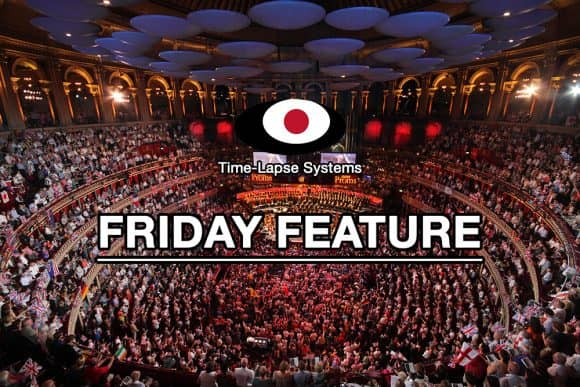 Royal Albert Hall Friday Feature promotional image