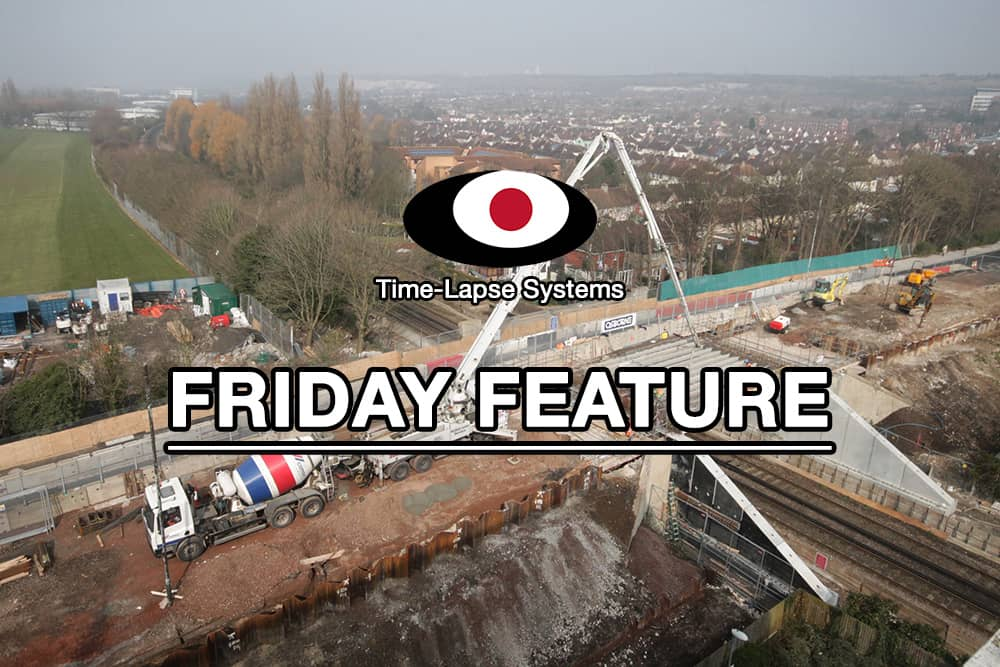 Portsmouth Northern Road Bridge Friday Feature promotional image