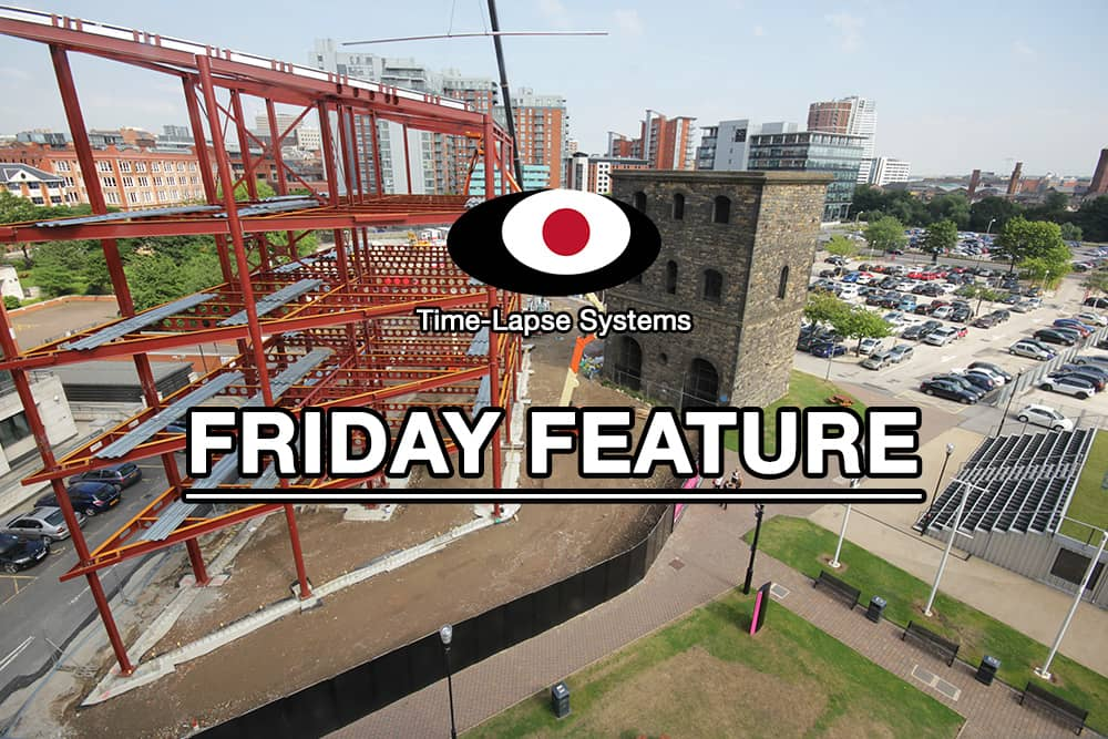 10 Wellington Place Friday Feature promotional image