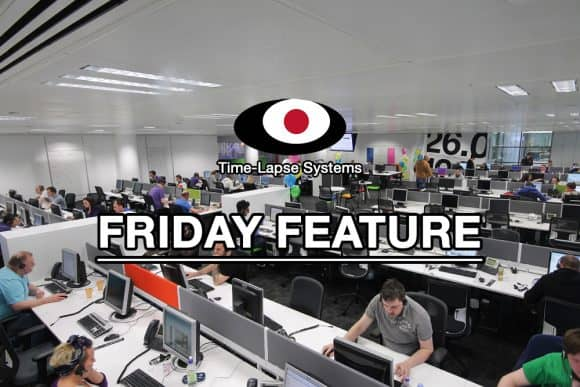 Three Glasgow Friday Feature promotional image