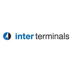Inter Terminals logo