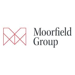 Moorfield Group logo