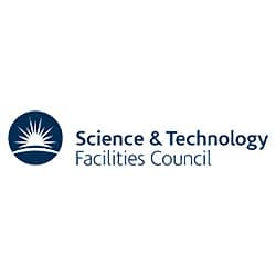 Science & Technology Facilities Council logo