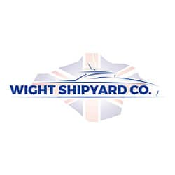 White Shipyard logo