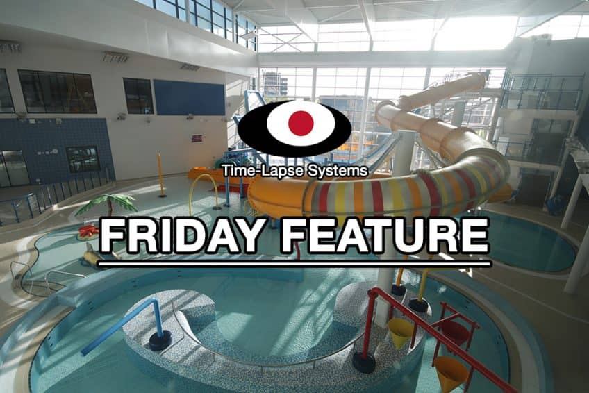Huddersfield Leisure Centre Friday Feature promotional image