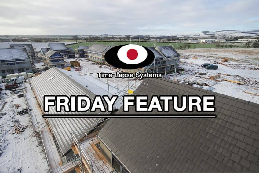 Duns Scotland Friday Feature promotional image