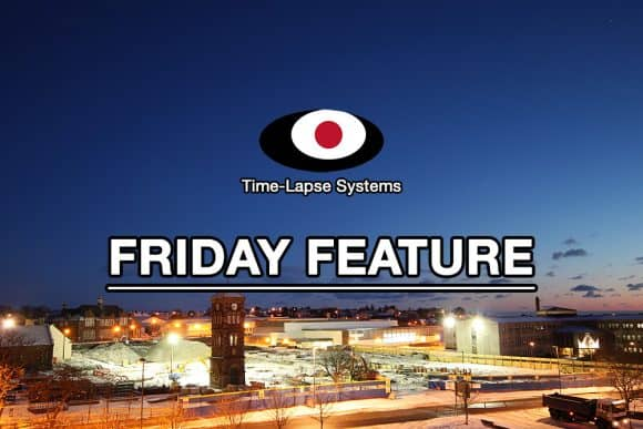 Stornoway Friday Feature promotional image