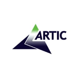 Artic Building Services logo