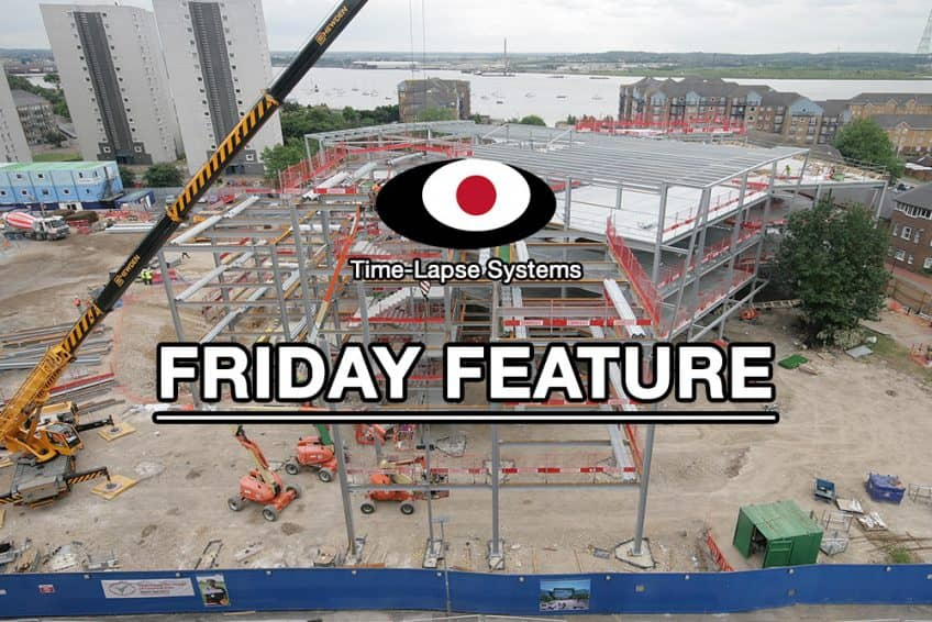 South Essex College Friday Feature promotional image