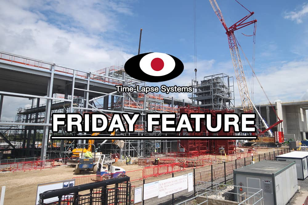 Lincolnshire Energy from Waste Facility Friday Feature promotional image