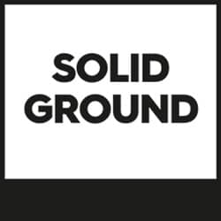 Solid Ground logo