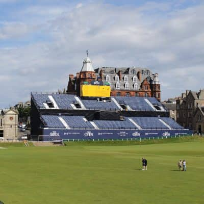 The Open Championship – St Andrews