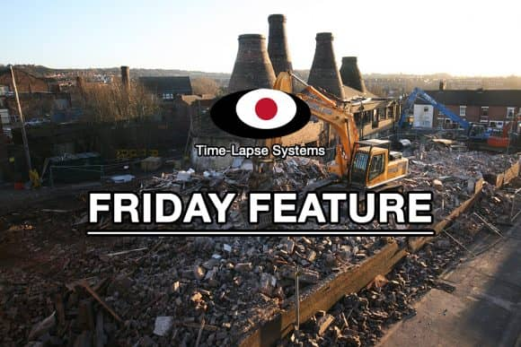 Enson Works Friday Feature promotional image
