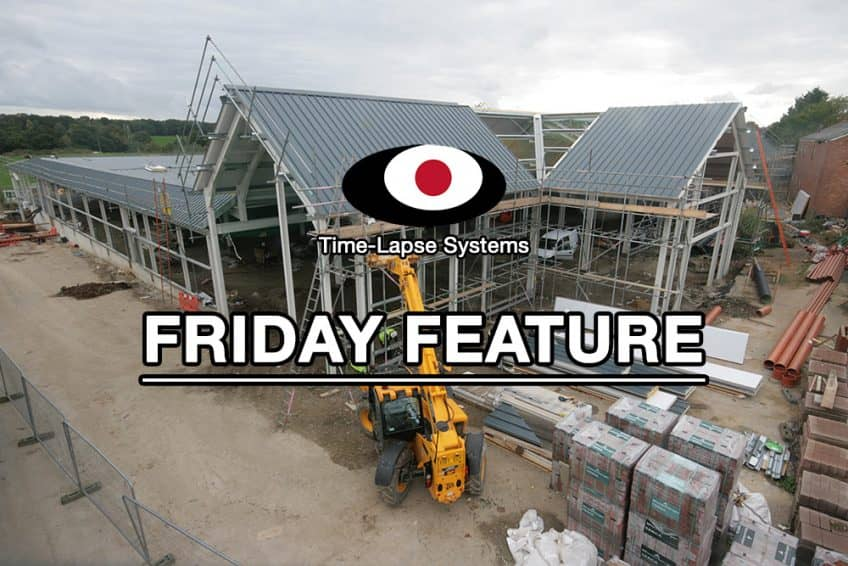 Country Market Friday Feature promotional image