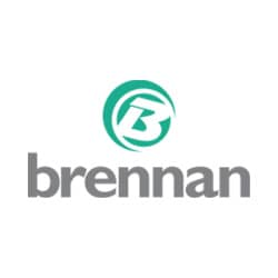 Brennan Group logo