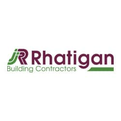 JJ Rhatigan logo