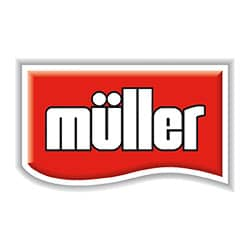 Muller Milk and Ingredients logo