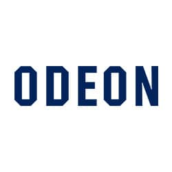 ODEON Cinemas logo