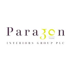 Paragon Interiors logo